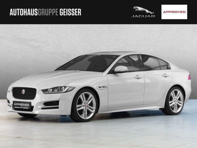 415 gebrauchte jaguar xe jaguar xe gebrauchtwagen autouncle. Black Bedroom Furniture Sets. Home Design Ideas