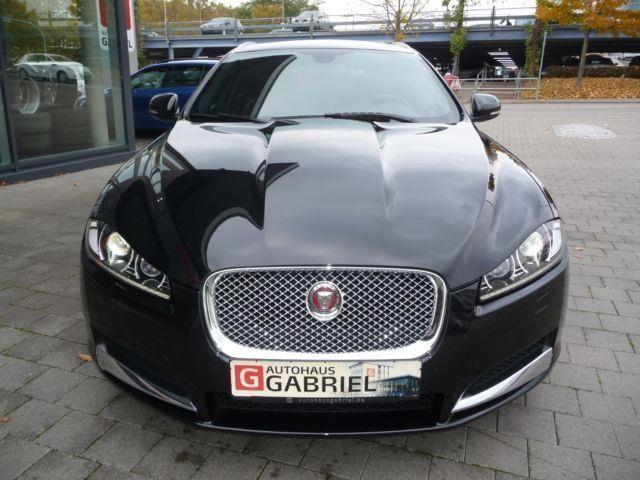 verkauft jaguar xf sportbrake 2 2 v6 d gebraucht 2015 km in heilbronn. Black Bedroom Furniture Sets. Home Design Ideas