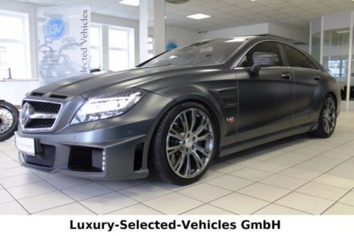 verkauft mercedes cls63 amg performanc gebraucht 2013 8. Black Bedroom Furniture Sets. Home Design Ideas
