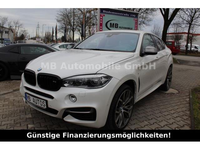 verkauft bmw x6 m50 d gebraucht 2015 km in m nchen. Black Bedroom Furniture Sets. Home Design Ideas