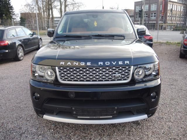 verkauft land rover range rover sport gebraucht 2013 km in hamburg. Black Bedroom Furniture Sets. Home Design Ideas