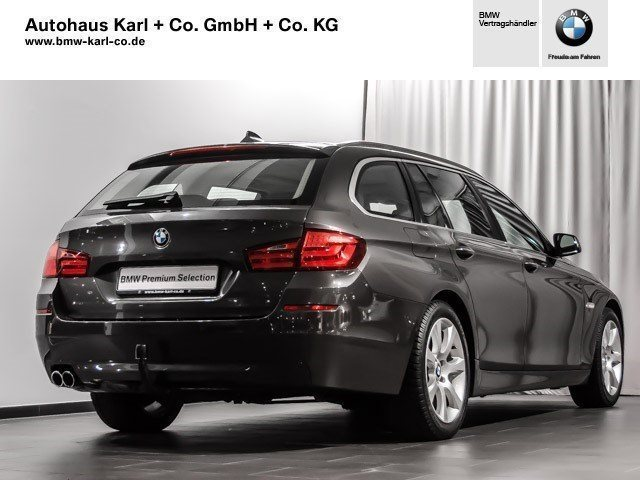 verkauft bmw 530 d touring gebraucht 2011 km in mainz. Black Bedroom Furniture Sets. Home Design Ideas