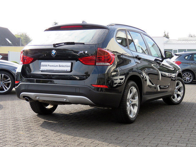 verkauft bmw x1 xdrive18d gebraucht 2015 km in. Black Bedroom Furniture Sets. Home Design Ideas