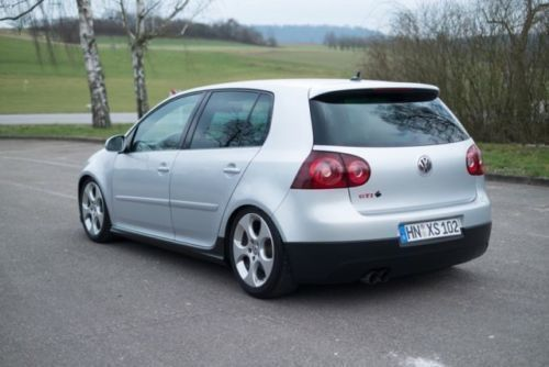 verkauft vw golf 2 0 gti gebraucht 2005 km in schwaigern. Black Bedroom Furniture Sets. Home Design Ideas