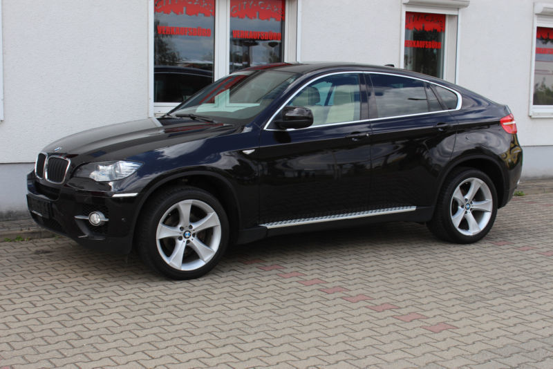 verkauft bmw x6 xdrive30d individual v gebraucht 2012. Black Bedroom Furniture Sets. Home Design Ideas