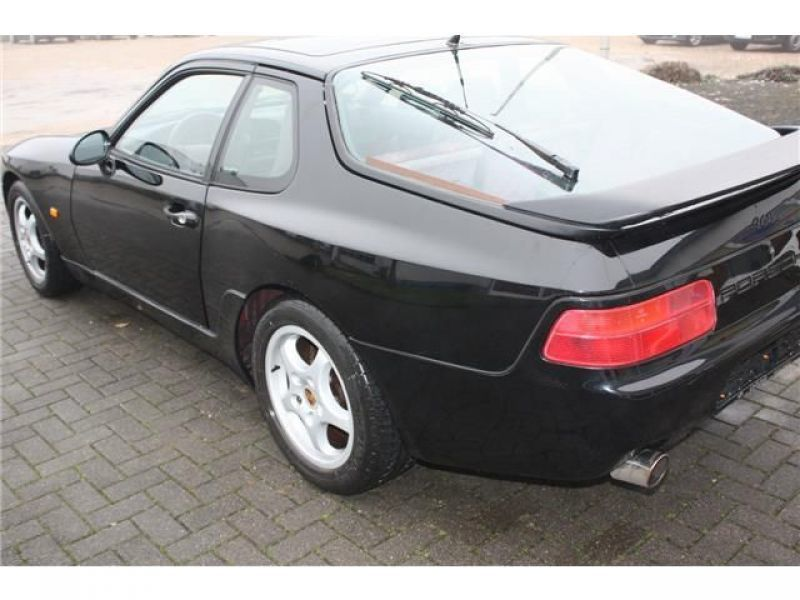 verkauft porsche 968 targa gebraucht 1992 km in. Black Bedroom Furniture Sets. Home Design Ideas