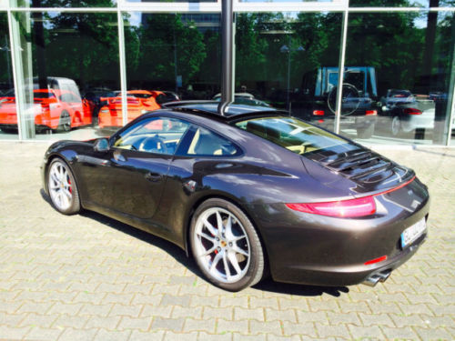 verkauft porsche 991 s gebraucht 2012 km in r srath. Black Bedroom Furniture Sets. Home Design Ideas