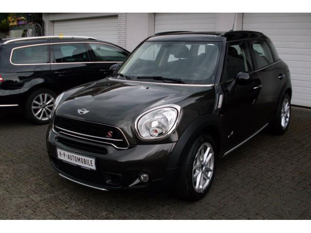 verkauft mini cooper sd countryman all gebraucht 2014 km in ennepetal. Black Bedroom Furniture Sets. Home Design Ideas