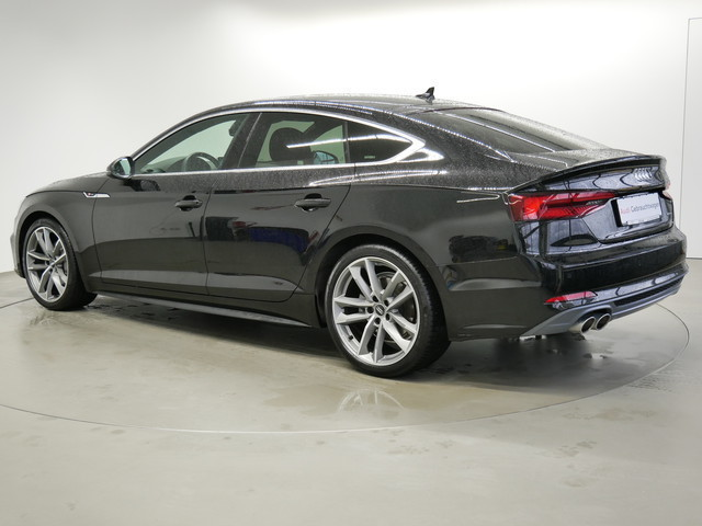 Gebraucht 2019 Audi A5 Sportback 2.0 Diesel 190 PS (€ 45 ...