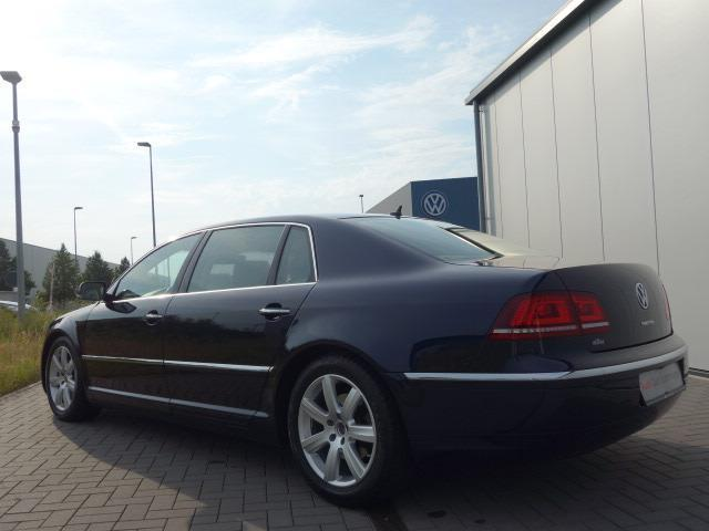verkauft vw phaeton 3 0 v6 tdi dpf 4mo gebraucht 2012 km in hannover. Black Bedroom Furniture Sets. Home Design Ideas