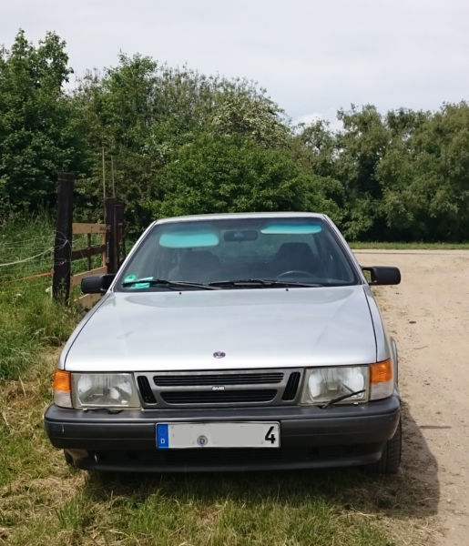 verkauft saab 9000 bald oltimer i 16v gebraucht 1989 km in d sseldorf. Black Bedroom Furniture Sets. Home Design Ideas