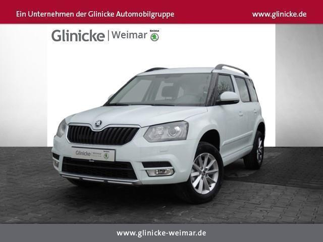 verkauft skoda yeti 2 0 tdi joy 4x4 gr gebraucht 2016. Black Bedroom Furniture Sets. Home Design Ideas