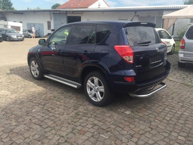 Toyota RAV4 2.2 DCAT 4x4 Executive