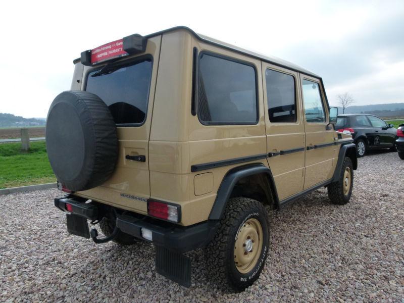23 gebrauchte mercedes g280 mercedes g280 gebrauchtwagen. Black Bedroom Furniture Sets. Home Design Ideas