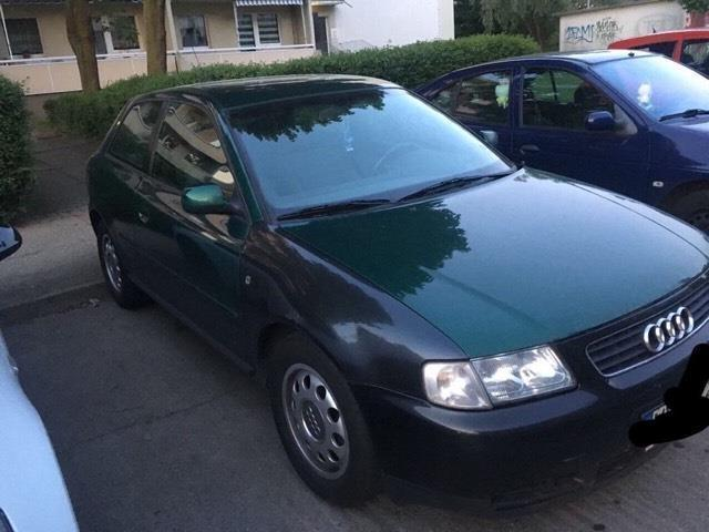Preis Audi A3 Gebraucht : verkauft audi a3 1 6 ambiente preis v gebraucht 2000 ~ Jslefanu.com Haus und Dekorationen