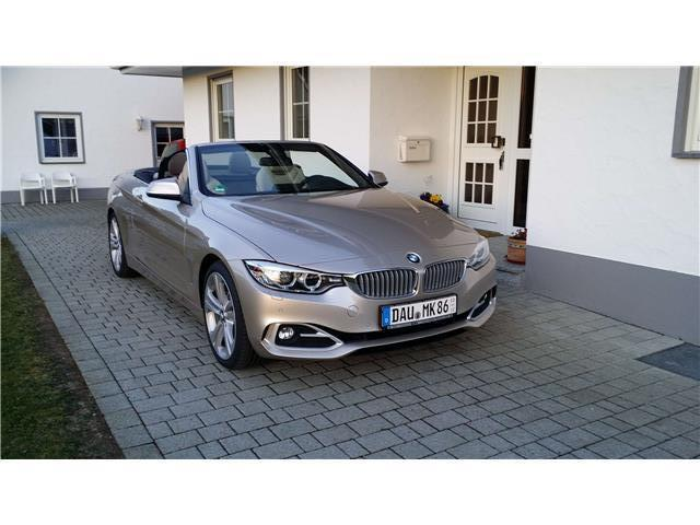 verkauft bmw 428 i cabrio xdrive aut gebraucht 2014. Black Bedroom Furniture Sets. Home Design Ideas