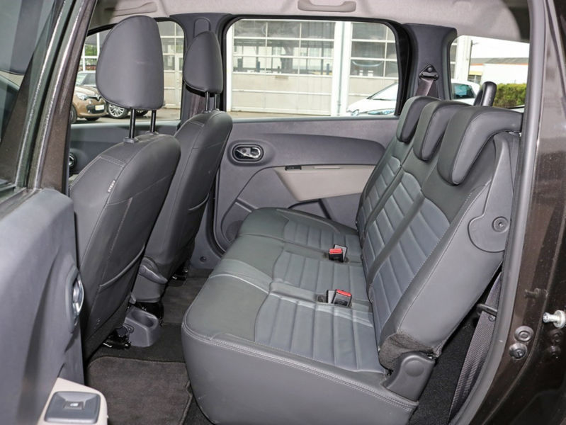 verkauft dacia lodgy dci 110 prestige gebraucht 2014 km in reutlingen. Black Bedroom Furniture Sets. Home Design Ideas