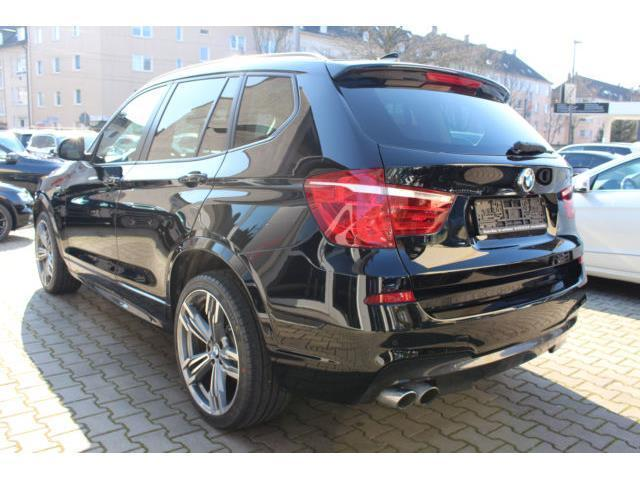 verkauft bmw x3 xdrive35i sport aut p gebraucht 2015. Black Bedroom Furniture Sets. Home Design Ideas