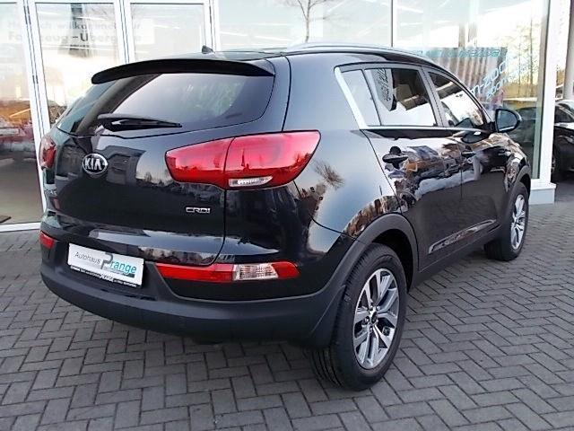 verkauft kia sportage edition 1 7 crdi gebraucht 2014 km in belm. Black Bedroom Furniture Sets. Home Design Ideas