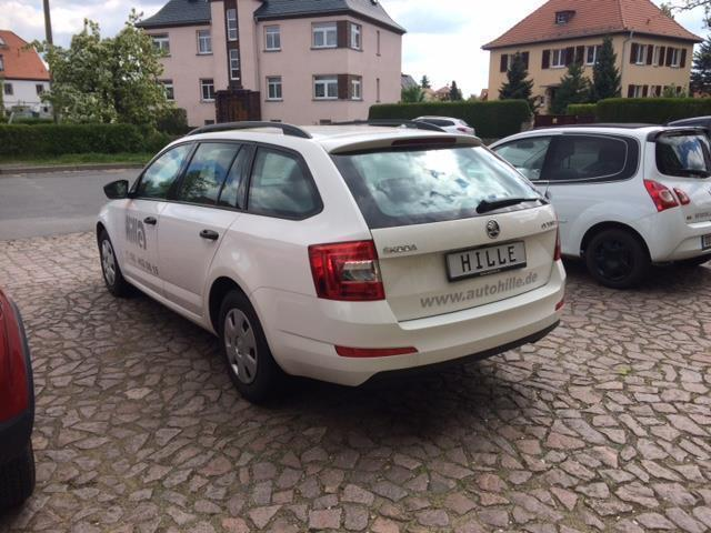 verkauft skoda octavia combi 1 2 tsi g gebraucht 2015 km in dresden. Black Bedroom Furniture Sets. Home Design Ideas