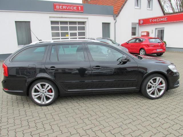 verkauft skoda octavia combi 2 0 tdi c gebraucht 2009 km in bad kreuznach. Black Bedroom Furniture Sets. Home Design Ideas