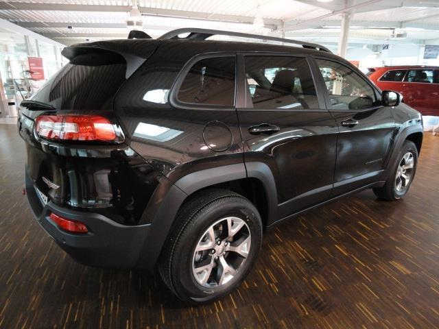 verkauft jeep cherokee trailhawk gebraucht 2014 km in heinsberg. Black Bedroom Furniture Sets. Home Design Ideas