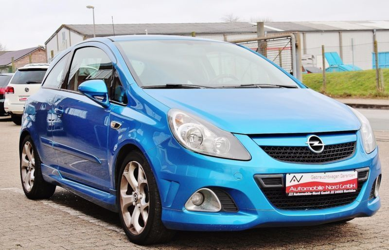 verkauft opel corsa d 1 6 turbo opc t gebraucht 2007 km in harrislee. Black Bedroom Furniture Sets. Home Design Ideas