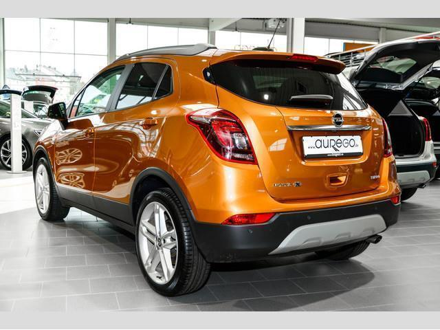 gebraucht active 1 4 turbo allrad opel mokka x 2017 km in wuppertal. Black Bedroom Furniture Sets. Home Design Ideas