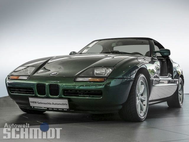 bmw z1 2 5 benzin 170 ps 1989 hamm autouncle. Black Bedroom Furniture Sets. Home Design Ideas