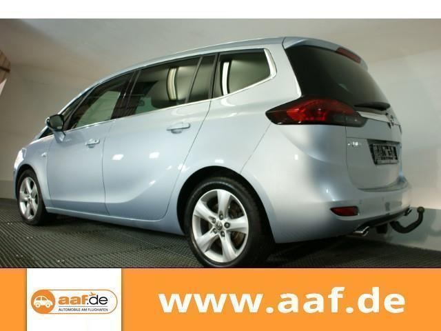 verkauft opel zafira tourer 2 0 cdti b gebraucht 2014. Black Bedroom Furniture Sets. Home Design Ideas