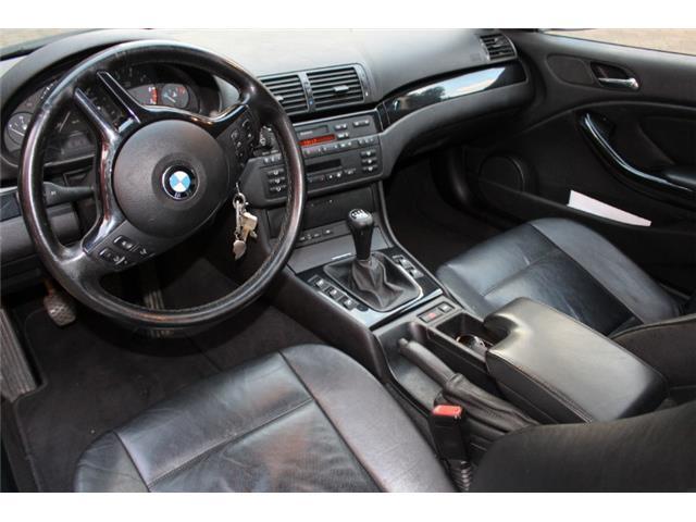 verkauft bmw 323 cabriolet gebraucht 2000 km in. Black Bedroom Furniture Sets. Home Design Ideas