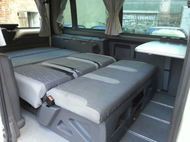 verkauft ford transit euroline nugget gebraucht 2006. Black Bedroom Furniture Sets. Home Design Ideas