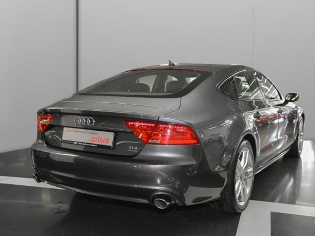 verkauft audi a7 sportback 3 0 tdi qua gebraucht 2014 km in frankfurt am main. Black Bedroom Furniture Sets. Home Design Ideas