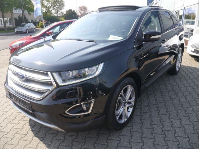 verkauft ford edge 2 0 tdci bi turbo 4 gebraucht 2016 km in willich. Black Bedroom Furniture Sets. Home Design Ideas