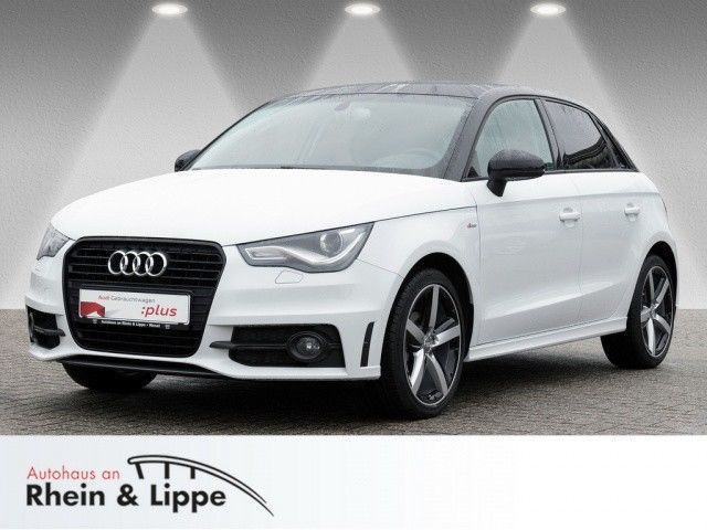 verkauft audi a1 sportback 1 2 tfsi 5 gebraucht 2013. Black Bedroom Furniture Sets. Home Design Ideas