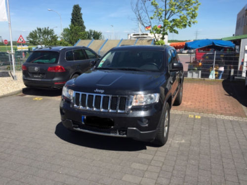 verkauft jeep grand cherokee 3 0i crd gebraucht 2011 km in dietzenbach. Black Bedroom Furniture Sets. Home Design Ideas