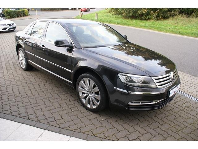 verkauft vw phaeton v6 3 0 tdi autom gebraucht 2012. Black Bedroom Furniture Sets. Home Design Ideas