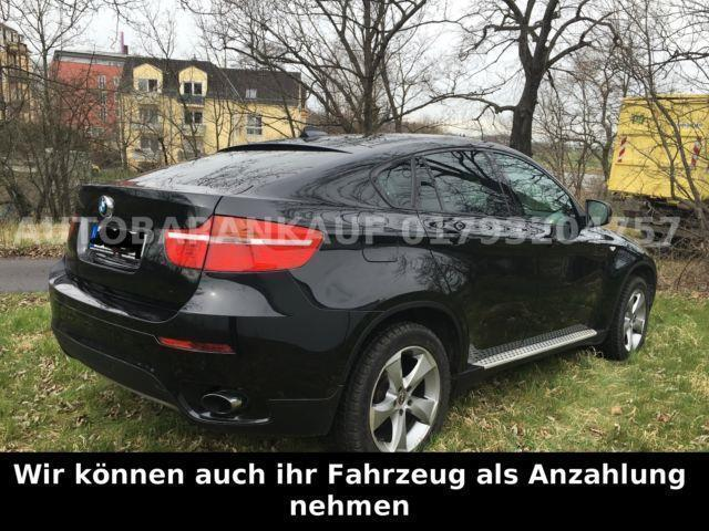 verkauft bmw x6 xdrive35i gebraucht 2009 km in. Black Bedroom Furniture Sets. Home Design Ideas