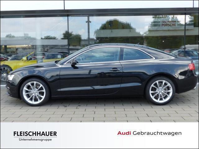 Audi a5 coupe diesel gebraucht 6