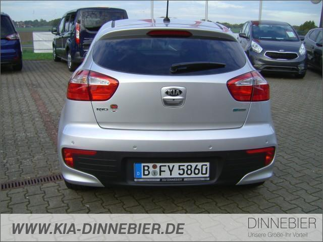 verkauft kia rio 1 4 isg dt15 premium gebraucht 2015 km in pritzwalk. Black Bedroom Furniture Sets. Home Design Ideas