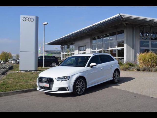 Verkauft Audi A3 Sportback E Tron Spor Gebraucht 2017 14 850 Km