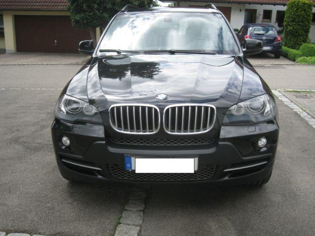 verkauft bmw x5 xd 30d edition 10 jahr gebraucht 2009 km in laatzen. Black Bedroom Furniture Sets. Home Design Ideas