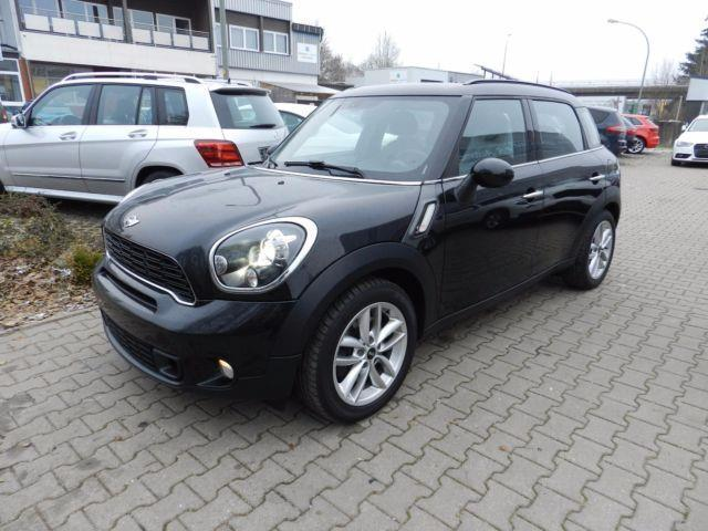 cooper s countryman gebrauchte mini cooper s countryman kaufen 282 g nstige autos zum verkauf. Black Bedroom Furniture Sets. Home Design Ideas