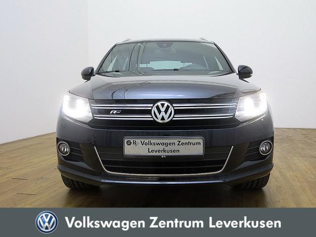 verkauft vw tiguan 2 0 tdi scr lounge gebraucht 2016 km in leverkusen. Black Bedroom Furniture Sets. Home Design Ideas