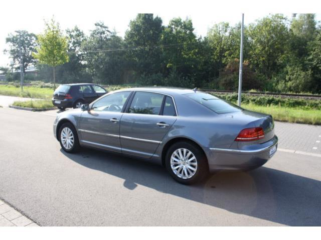 verkauft vw phaeton v6 tdi 4motion gebraucht 2011 km in oldenburg. Black Bedroom Furniture Sets. Home Design Ideas