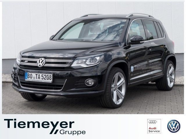 gebraucht 2 0 tdi comfortline neues modell navi vw tiguan 2016 km in riedenburg. Black Bedroom Furniture Sets. Home Design Ideas