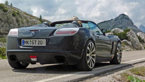 verkauft opel gt cabrio roadster l gebraucht 2009 km in nordrhein westfalen. Black Bedroom Furniture Sets. Home Design Ideas