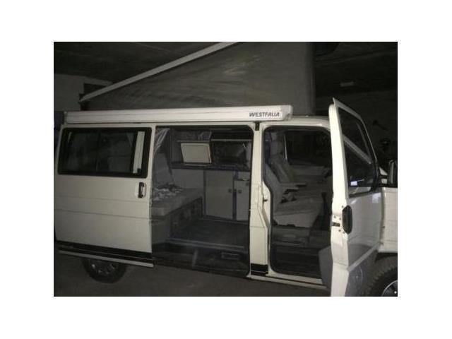 verkauft vw california t4 gebraucht 1992 km in ahlen. Black Bedroom Furniture Sets. Home Design Ideas