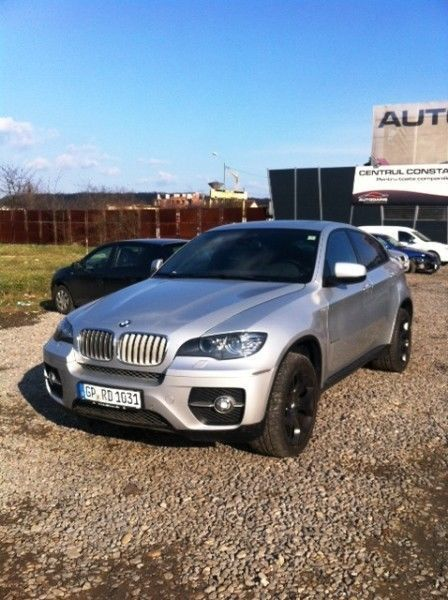 verkauft bmw x6 baureihexdrive40d akti gebraucht 2010. Black Bedroom Furniture Sets. Home Design Ideas