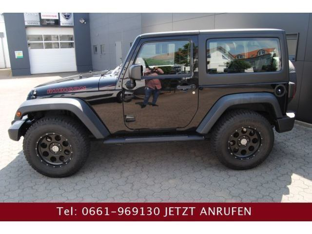 verkauft jeep wrangler sahara *rubicon., gebraucht 2011, 103.909 km
